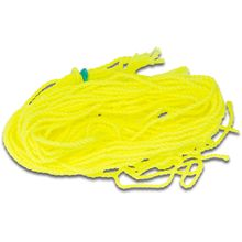 MonkeyfingeR Design Ape Hanger Strings - Neon Yellow