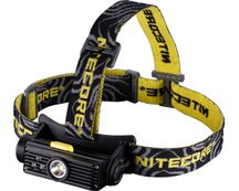 NITECORE Headlamp Series