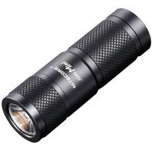 NITECORE SENSMINI CR2 LED Flashlight, 170 Max Lumens