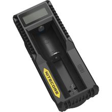 NITECORE UM10 USB Management and Charging System