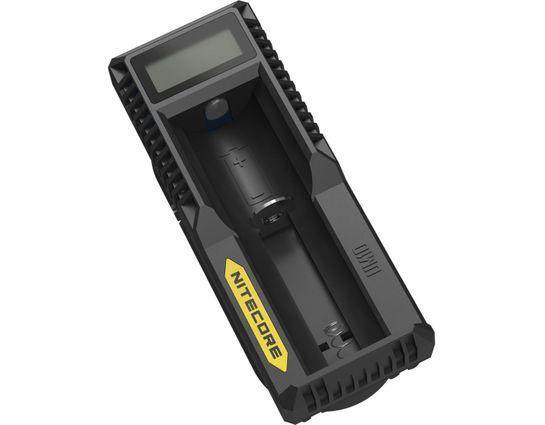 NITECORE UM10 USB Management and Charging System
