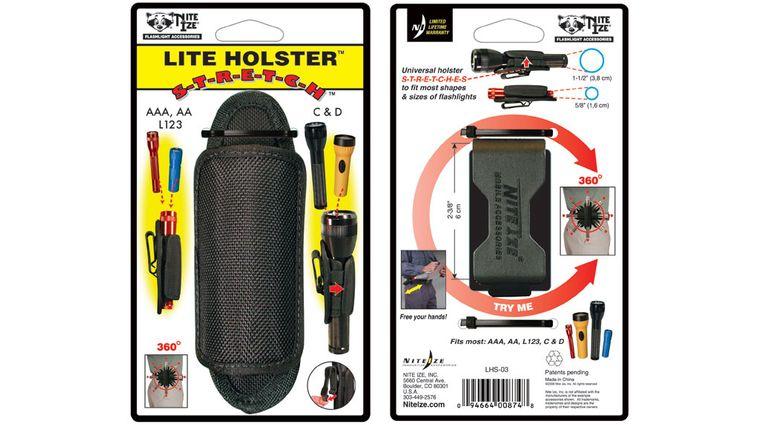 Nite Ize Lite Holster Stretch (LHS-03)