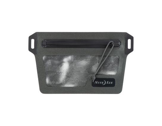 Nite Ize RunOff Waterproof Wallet with TRU Zip Technology