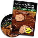 Outdoor Edge DVD Volume 3: Advanced Sausage Processing