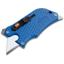 Outdoor Edge SlideWinder Multi-Tool, Blue