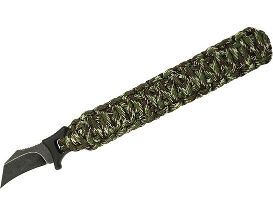 Outdoor Edge Para-Claw, Medium, Camo