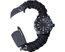 Para-Claw CQD Watches
