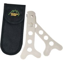 Outdoor Edge Steel Stick Rib Cage Spreader, Nylon Sheath