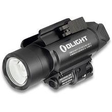 Olight Baldr Pro LED Weaponlight, Black, 1350 Max Lumens