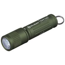 Olight i3UV EOS OD Green Rechargeable Keychain Ultraviolet LED Flashlight (1 x AAA)