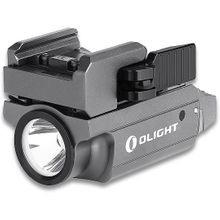 Olight PL-MINI 2 Valkyrie Compact LED Weaponlight, 600 Max Lumens, Gunmetal Gray Limited Edition