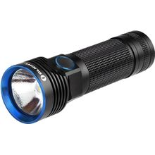 Olight R50 Pro Seeker Rechargeable Cree XLamp XHP70 LED Flashlight, Black, 3200 Max Lumens
