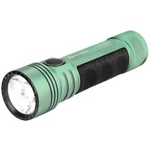 Olight Seeker 2 Pro L-Dock Rechargeable On-the-Go LED Flashlight, Mint Green, 3200 Max Lumens