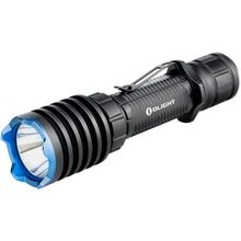 Olight Warrior X Pro Tactical LED Flashlight, Black, 2250 Max Lumens (1 x 21700)