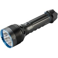 Olight X9R Marauder Variable-Output Rechargeable LED Flashlight, 25,000 Max Lumens
