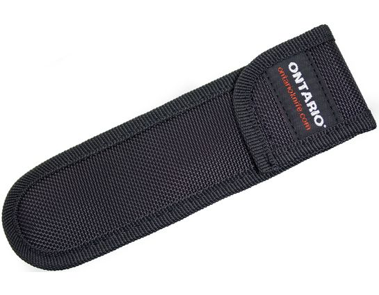 Ontario Nylon Sheath Fits ASEK2 Strap Cutter Knives