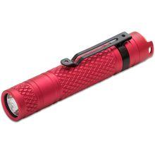 AceBeam M10 LED Flashlight, Red, 224 Max Lumens