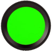 AceBeam FR30 Green Filter Fits EC50 II/EC60/L16