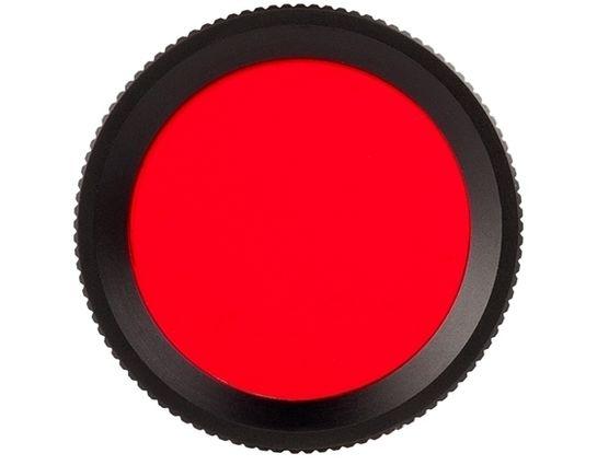 AceBeam FR40 Red Filter Fits L30/K30