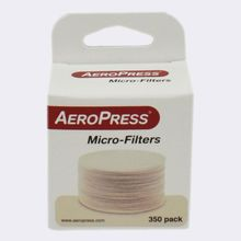 AeroPress Micro-Filters for AeroPress Coffee Maker, 350 Pack