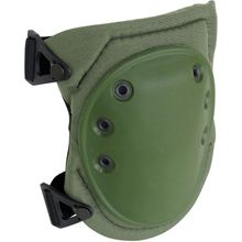 AltaFLEX Tactical Military Knee Pads, AltaLok, Olive Drab