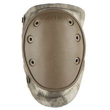 AltaFLEX Tactical Military Knee Pads, AltaLok, A-TACS
