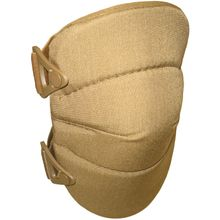 AltaSOFT All Purpose Knee Pads, AltaLok, Coyote