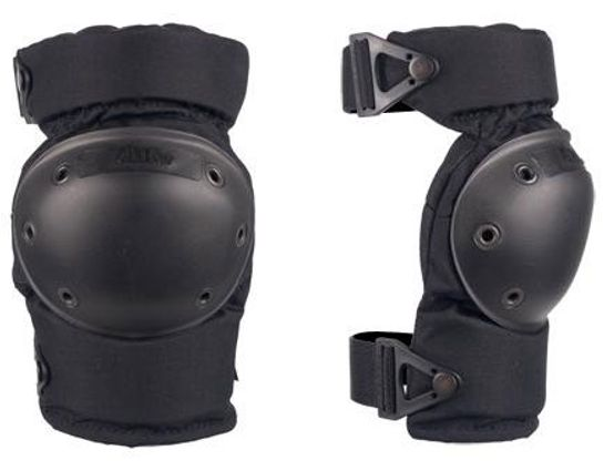 AltaCONTOUR Knee Pads, Black