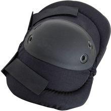 AltaFLEX Tactical Military Elbow Pads, Velcro, Black