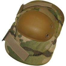 AltaFLEX Tactical Military Elbow Pads, Velcro, MultiCAM