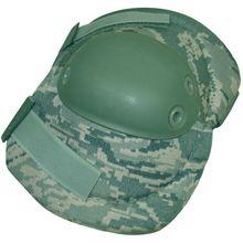 AltaFLEX Tactical Military Elbow Pads, Velcro, ABU