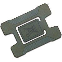 Jens Anso Custom Matrix Cuprum Copper Titanium Credit Card Holder