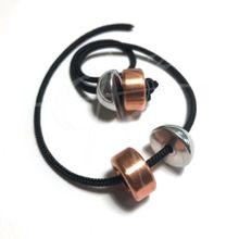 Aroundsquare AO2 Hybrid Aluminum/Copper Begleri