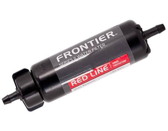 Aquamira Frontier RED Series II Replacement Filter