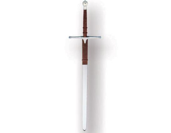 Armaduras Wallace Sword Nickel