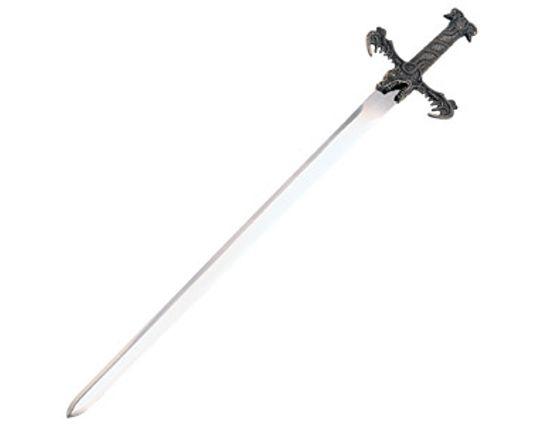 Armaduras Barbarian Sword