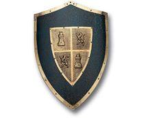 Armaduras Shields