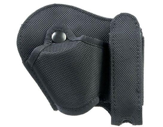 ASP Handcuff Combo Case, Ballistic Nylon