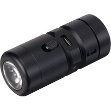 ASP Tactical T USB Rechargeable Baton End Cap LED Flashlight, 100 Max Lumens