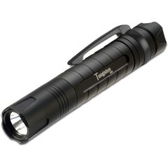 ASP Tungsten USB Rechargeable LED Flashlight, 450 Max Lumens