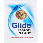 ASP Glide Baton and Cuff Lubricant 1 mL Packet (10-Pack)