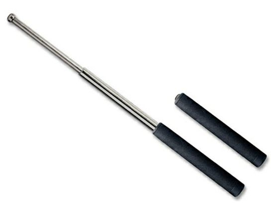 ASP 21 inch Friction Loc Foam Electroless Baton F21FE