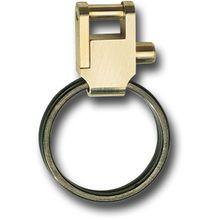ASP Brass Detachable Ring for Defender Pepper Spray