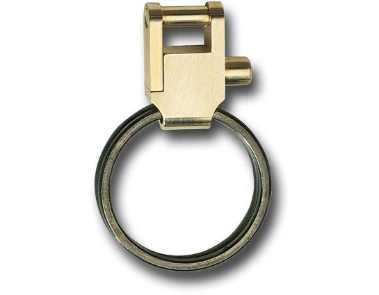ASP Brass Detachable Ring for Defender Pepper Spray