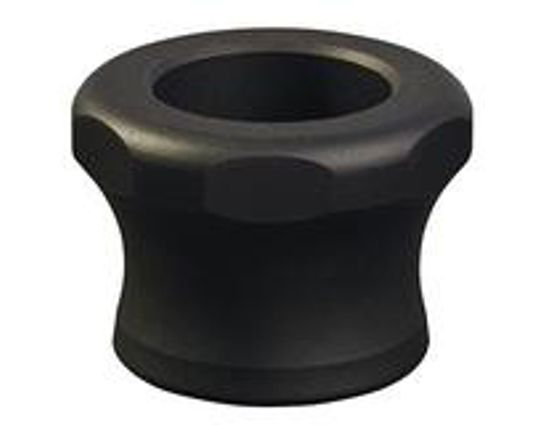 ASP Black AR Cap for Talon Batons
