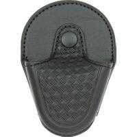 ASP Handcuff Federal Case, Basketweave Leather
