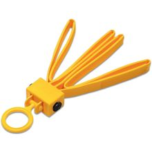 ASP Tri-Fold Duty Restraints, Yellow (6-Pack)