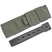 Benchmade MOLLE 8 Hook Soft Pouch - Foliage Green
