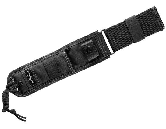 Benchmade Fixed Blade MOLLE Sheath for 140/141, Black