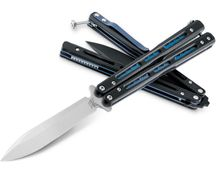 Benchmade Butterfly Knives